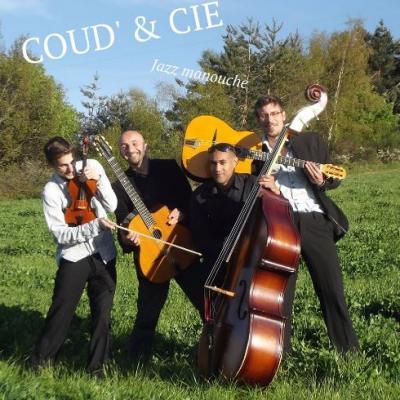 Album Coud' et Compagnie 2014